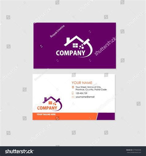 house design business cards awesome house cleaning business cards awesome business