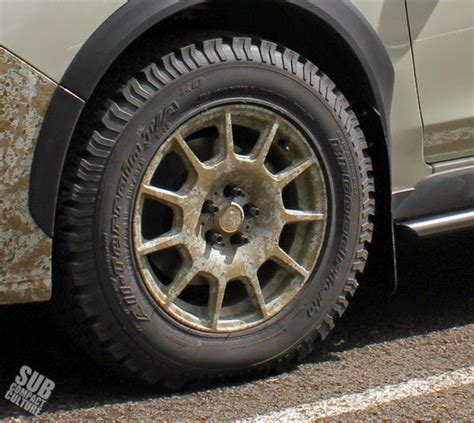 subaru crosstrek road tires 13 best images about subaru ideas on offroad