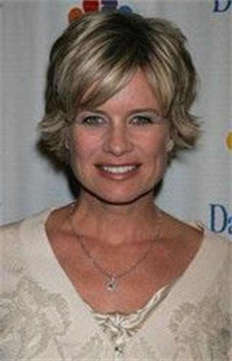 arianne zucker short haircut mary beth evans days of our lives mary beth evans on