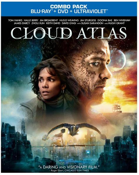 film blu six cloud atlas a slice of scifi dvd blu ray review