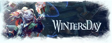 gw2 new year food wintersday december 2012 guildwars2