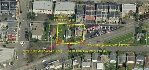 Seattle Property Records Search 9200 Delridge Way Sw Seattle Wa 98106 Property Records Search Realtor 174