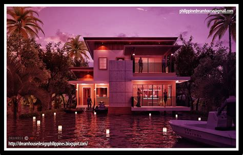 elevated house design philippines philippine dream house design philippine flood proof elevated house design