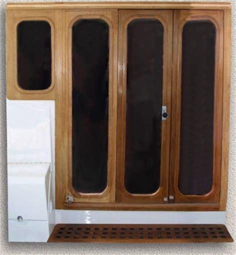 Teak Exterior Doors Entry Doors Custom Teak Marine Woodwork