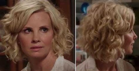 monica potter short curly haircut for parenthood image gallery monica potter hair