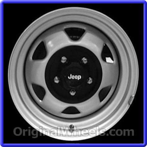 Jeep Comanche Wheel Bolt Pattern 1991 Jeep Comanche Rims 1991 Jeep Comanche Wheels At
