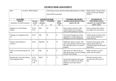 iso 27001 risk assessment template iso 27001 risk assessment template free image result for