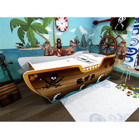 cama barco pirata camas barco de piratas 2