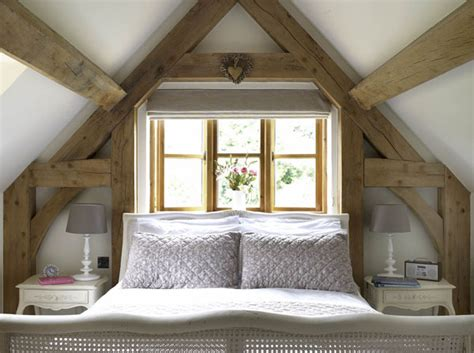 cottage attic bedroom ideas cottage in england gloucestershire beckford windfall