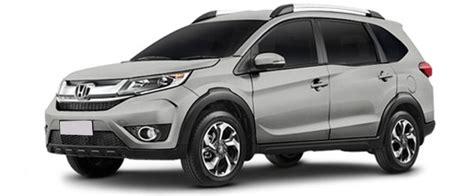 Promo New Honda Jazz Honda Depok honda br v lunar silver metallic dealer honda depok