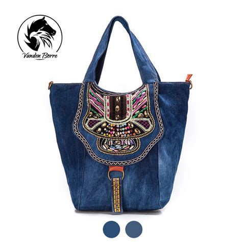 Handmade Denim - image gallery handmade denim bags