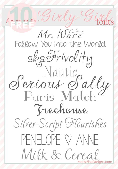 Free Wedding Handwriting Font by 40 Best Wedding Fonts Moritz Designs