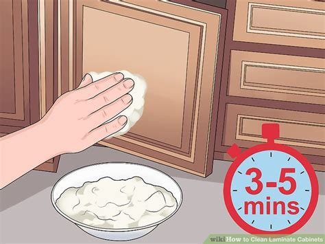 how to clean white laminate kitchen cabinets how to clean laminate cabinets manicinthecity