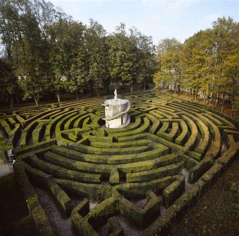 famosi giardini di firenze i giardini labirinto pi 249 famosi d italia progettazione