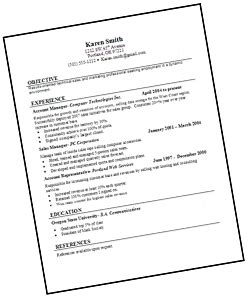 resume professional resume template model professional