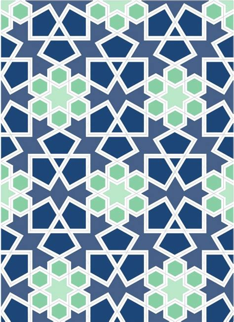 islamic geometric pattern learn to tesselate with an islamic design workbook islamic