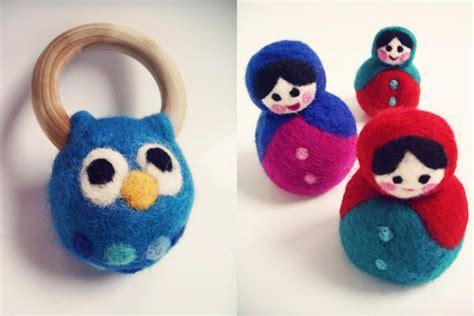 Handmade Felt Toys - handmade felt toys 28 images handmade happy cloud for