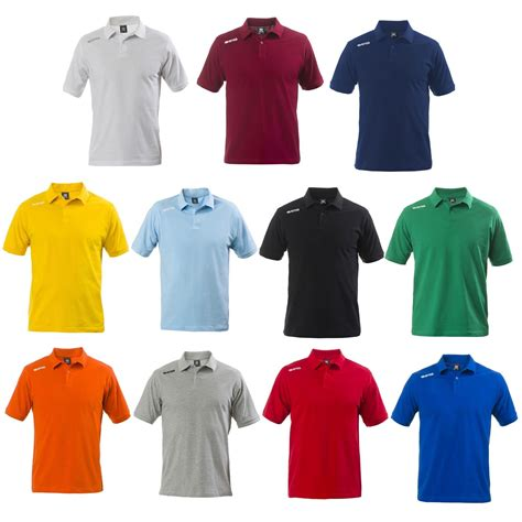 team colors errea team colours polo shirt premier teamwear