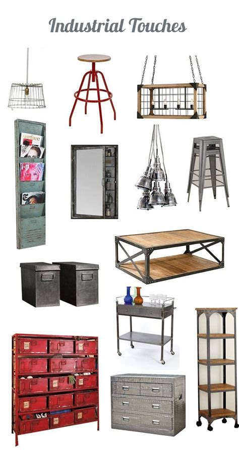 Luminaire Style Industriel 252 by Ways To Warm Up Industrial Style Industrial Ideas