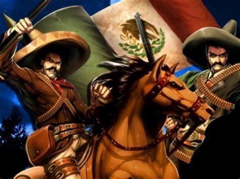 imagenes de la revolucion mexicana para niños a color el cajon de los conocimientos la revoluci 211 n mexicana