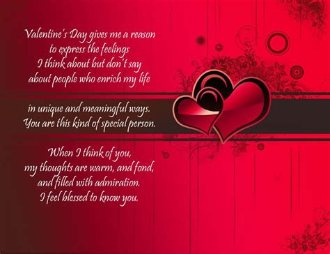 valentines day message for him i you happy valentine s day http www quotesmeme