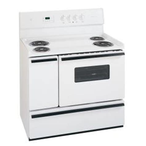 40 inch electric range deck oven