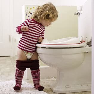 fear of going to the bathroom in public potty training problem refusing to poop what to expect