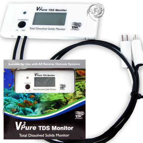 Tds Meter Aquarium osmosis aquarium filter tmc ro system tds meter