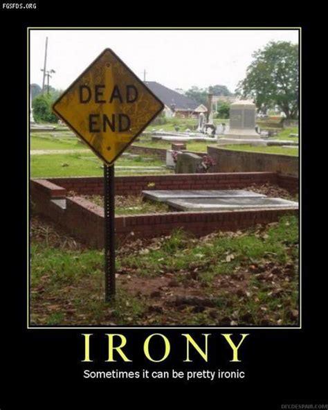 Irony Meme - funny irony 10