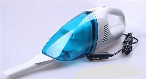 High Power Vacuum Cleaner Mobil Portable 12 Volt 60 Watt toko noni april 2013
