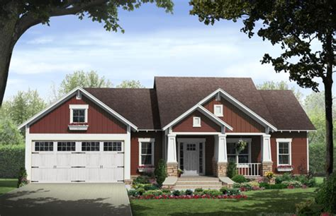 3 bedroom craftsman style house plans craftsman style house plan 3 beds 2 baths 1876 sq ft