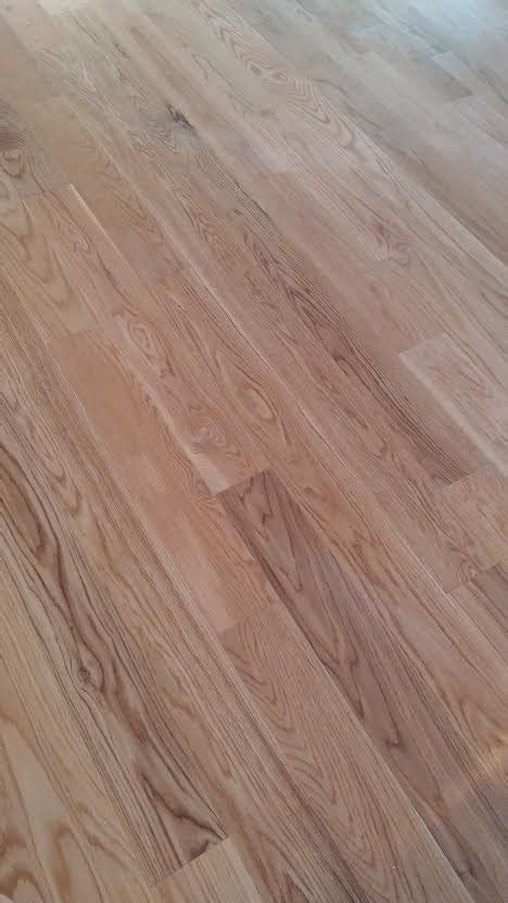 Engineered White Oak Flooring Unfinished Engineered White Oak Flooring