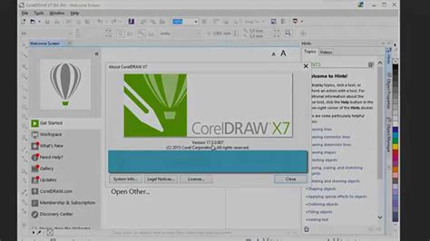 corel draw x7 patch seotoolnet com coreldraw graphics suite x7 update 5 kurulum rehberi youtube