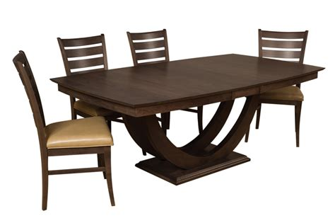 dining room trestle table dining room galley 2 trestle table mclearys canadian