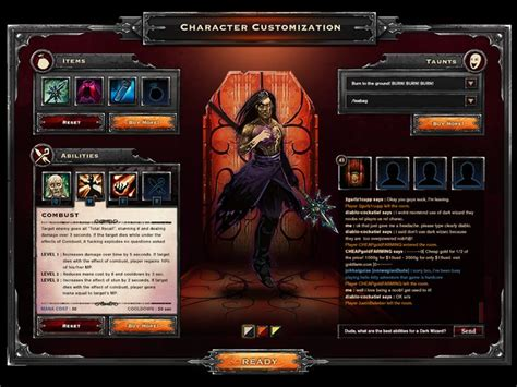 game design equipment 22 best images about game ui inventory equipment on