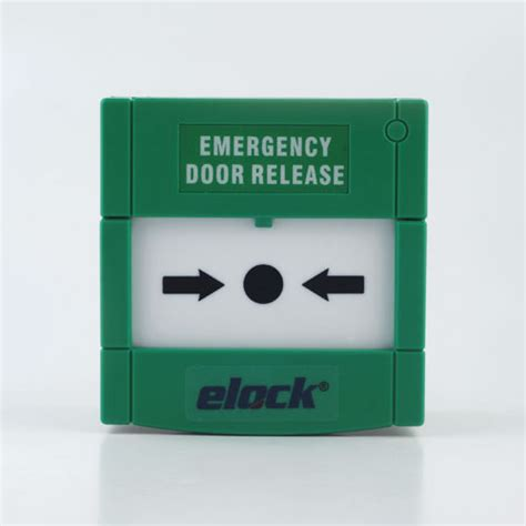 Emergency Door Release by Eb201 Resettable Emergency Door Release Kyodensha