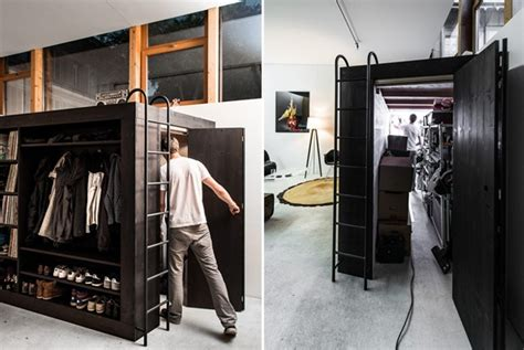 living cube the living cube organization and home storage cool material