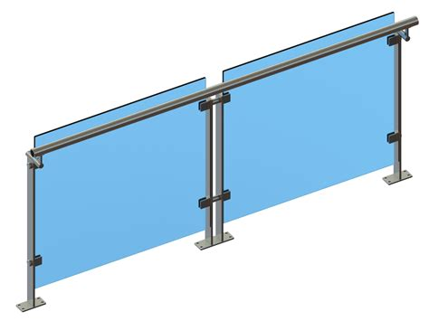Balustrade Systems Aluminium Glass Balustrade Railing Systems Australia