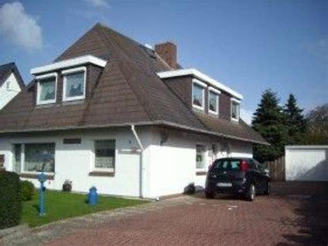 Haus Saga Wohnung 2 Ferienwohnung Tinnum 6724
