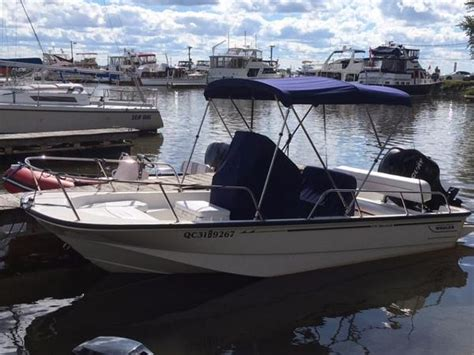 boston whaler boats for sale in canada boats - Boston Whaler Boats For Sale In Quebec