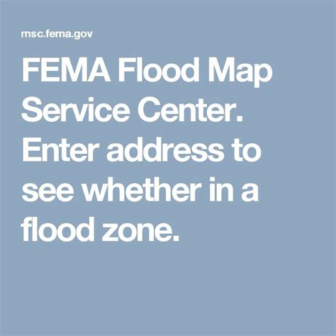 Search Flood Zone By Address 25 Unique Fema Flood Ideas On Emergency Preparedness Kit List Emergency