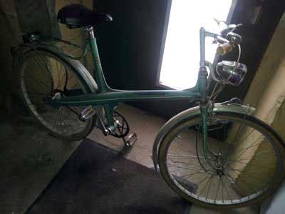 Fahrrad Lackieren Bonn by Hercules 2000 1959 Bis 1961