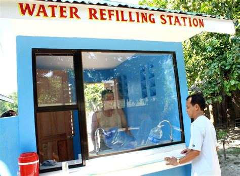 Business Letter For Water Refilling Station Ofws Should Start Saving These 10 Business Ideas Is A Sure Success Kwentong Ofw