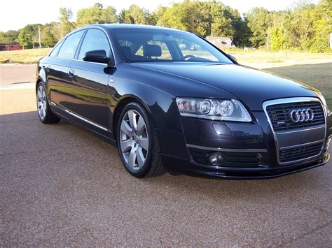 Audi A 6 2005 by Lx4life 2005 Audi A6 Specs Photos Modification Info At