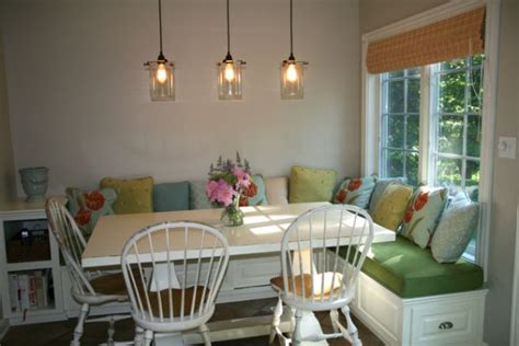 banquette seating dining room comfortable and elegant banquettes and ways of including