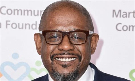 forest whitaker daily mail forest whitaker is the hollywood star with worst bad