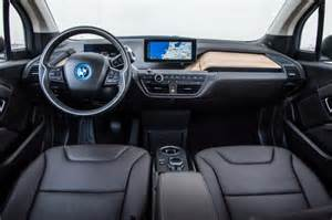 2015 bmw i3 electric car price raised 1 000 to 43 350