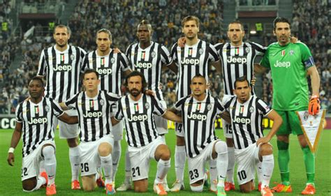 Shorts Go Juventus Home 2 facts you need to about serie a chions juventus