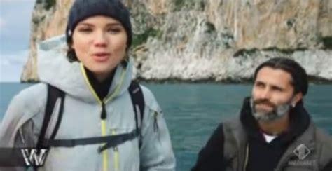 fiammetta cicogna genitori wild puntata oggi 5 marzo 2013