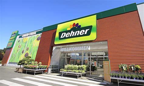 dehner gmbh co kg dehner er 246 ffnet filiale in chemnitz donau ries b4b